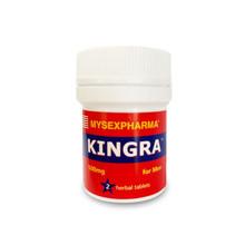 Χάπια για στύση  KINGRA